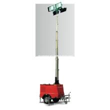 Beleuchtungsturm (7kVA-15kVA)