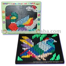 3D puzzle toys for kids
