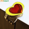 High Quality Heart Handbag Hanger