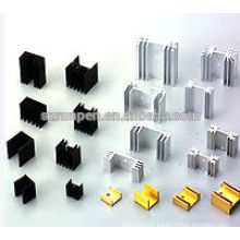 Extrusion Small Precision Parts