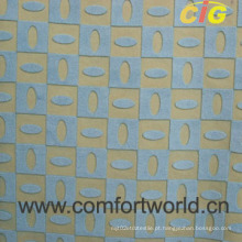 Flock tecido para sofá (SHSF04223)
