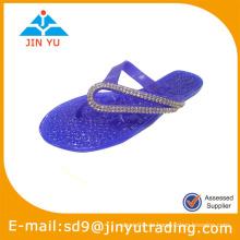 Bunte PVC für Schuhe