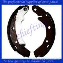 GS8645 S5320070800 96268686 96446178 PW891731 for chevrolet daewoo matiz brake shoe
