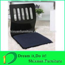 2014 Korean Style Stacking fabric tatami laminated chair