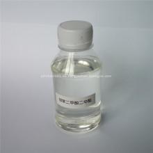 Plastificante DOP para resina de fibra química