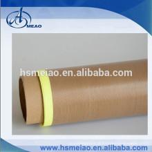 Vários tamanhos Non-stick resistente ao calor teflon fita