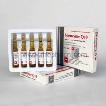 Coenzyme Q10 pour anti-âge et peau plus serré