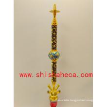 Custom Make Top Quality Nargile Smoking Pipe Shisha Hookah