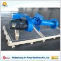 Heiße Verkaufs-horizontale und vertikale Goldbergbau-Schlamm-Pumpe