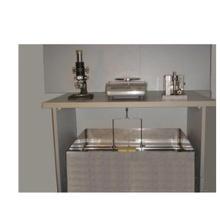 Твердый пенопласт скорость поглощения воды тестер / испытательное оборудование