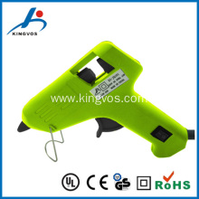10W Mini Low Temperature Glue Gun with Switch