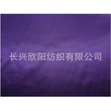 Plain weave polyester fleece fabric