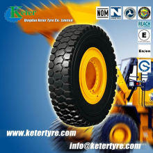 Kunlun pneu co de haute qualité, Keter Brand OTR pneus avec haute performance, des prix compétitifs
