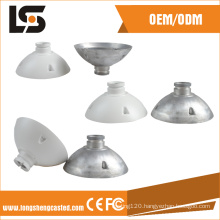 Alloy Die Casting Accessories for Security CCTV Connection Cover Parts