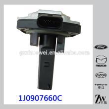 Sensor de nível de óleo do motor para VW Audi 1J0907660C