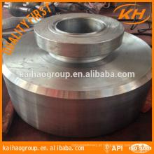 API 6a Cabeça de revestimento Cabeça de poço cabeça de tubulação campo petrolífero China KH