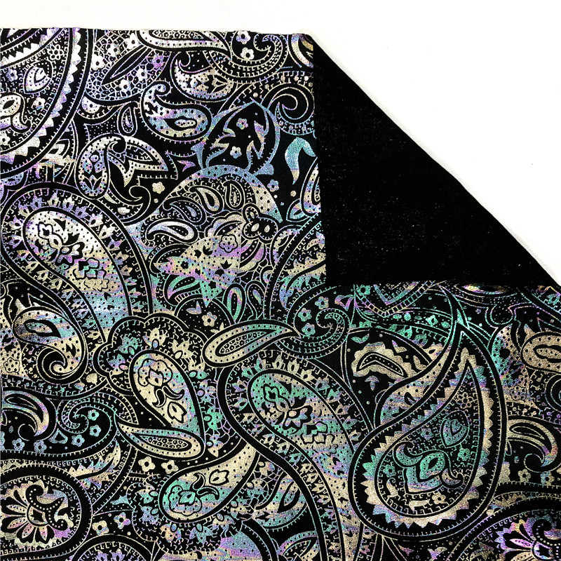 WHOLESALE NEW FASHION FOIL DESIGN