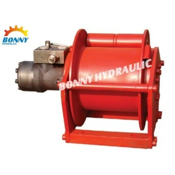 Hydraulic winch for crane,drilling rig,piling machine BG Series