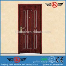 JK-A9050 Sicherheit Stahl Holz Zimmer Tür / Tor