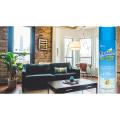 универсальный спрей для чистки гостиной