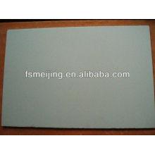печи полок тугоплавкое гладкой пластины для мозаики 638x430mm