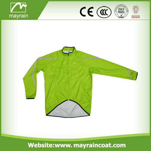 Breathable Outdoor Jacket