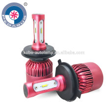 Car Led Light Automotive H4 Headlight