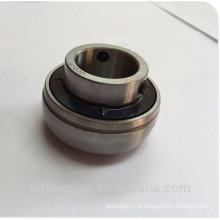 Bloco de almofadas de alta eficiência, rolamento de rolamento de aço uc 206-20