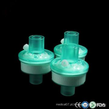 Filtro de ar de anestesia para máquina de anestesia