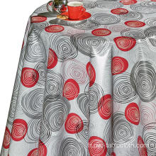 Chiffon de table en vinyle pvc diner essuyer