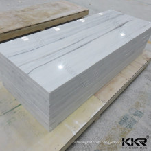 1/4 and 1/2 inches thickness acrylic solid surface sheets for sale