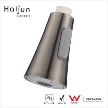 Haijun Promocional Spray doble de control de agua Spray Abs grifo de la cocina Boquilla