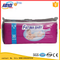 Hot Sale Bambino Disposable Baby Diaper Manufacturers in China