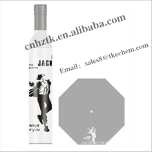 Wine bottle umbrella / creative wine bottle sunshade umbrella / sun umbrella