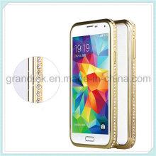 para el Samsung Galaxy S5 I9600 diamante tope