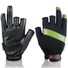 2016 High Quality Sea Sailing Gloves Fishing Gloves