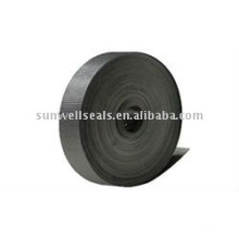 Corrugated Graphite tape