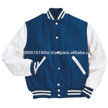 Cool design for men and women fashion sport wear varsity jacket