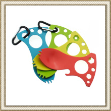 Multi-Function Spoon