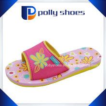 Fashion Flat Girls Platform Sandals Children Slippers
