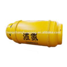Жидкий аммиачный стальной цилиндр для использования в пестицидной промышленности
