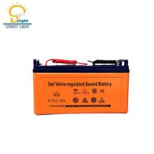 Security High-efficiency solar power accumulator