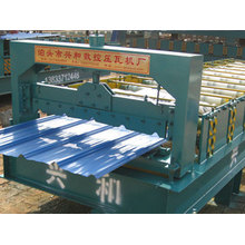 Roofing Panel Steel Tile Forming Machine