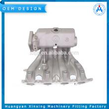 Beste Auto-Motor-Teil-dauerhafte Form-Aluminium-Dauerformen