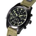 Large Dial Quartz Shockproof Watches Multifonctionnel Sport Business 2016 Mode Montre