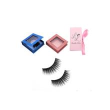 5D02 High Quality 5d Faux Mink False Eyelashes Mink Strip Eyelash
