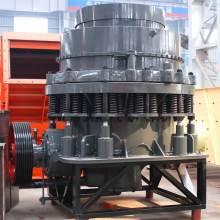 Broyeur à cône à ressort hydraulique professionnel de haute qualité