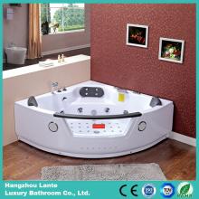 Banheira de massagem de hidromassagem acrílica de montagem interior (CDT-004)