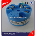 MICC pt100 temperature transmitter 4-20ma 101R for sale