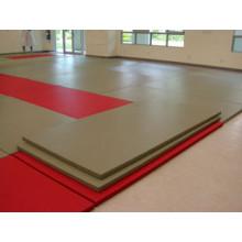 Klassische Judo-Tatami-Matten (RUBAGYM Puzzle-Grappling)